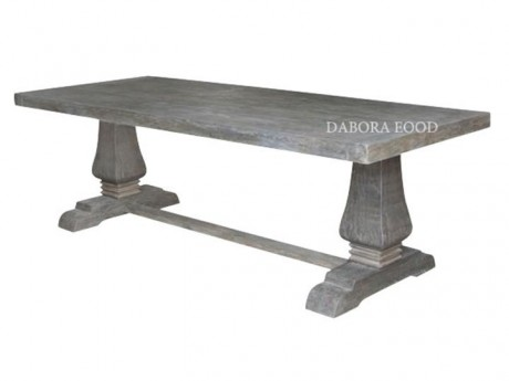 Davinci Rustic Table