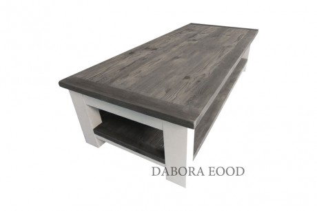 Farmland Coffee Table