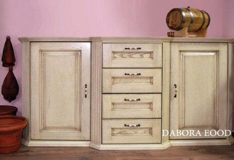 Buffets and Cabinets from Wood