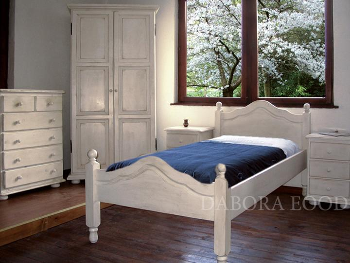 Diana bed for Diana bedroom set