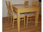 Dining Table Class 4