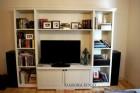 LA TV Cabinet